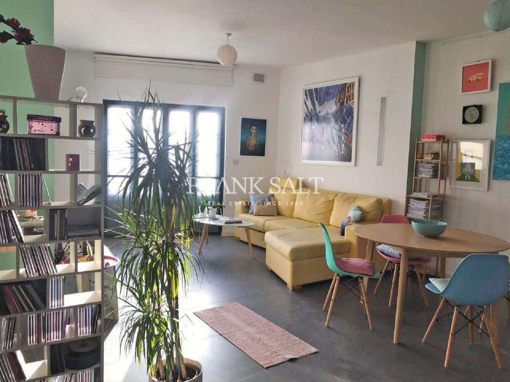Cospicua, Furnished Apartment-image-1