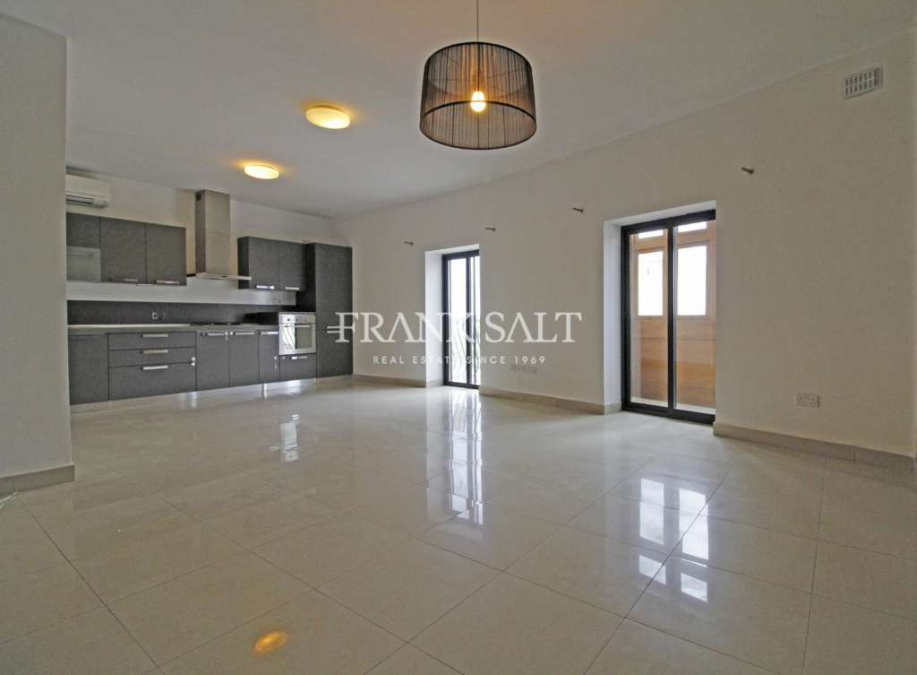 Naxxar, Finished Apartment-image-3