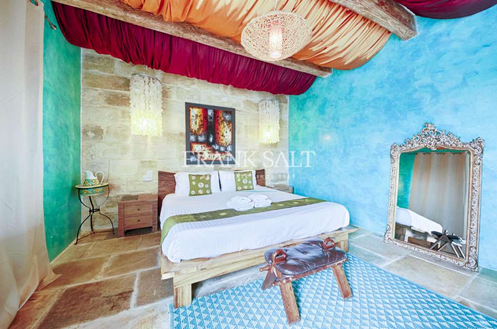 Naxxar, Converted House of Character-image-12