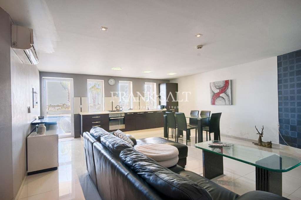 Mellieha, Furnished Detached Bungalow-image-9